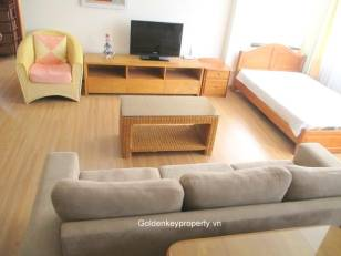 Cheap Apartments Hanoi - Dong Da Rental