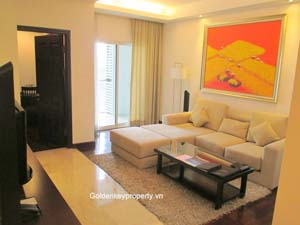 Fraser Suites Serviced apartment available in Tay Ho