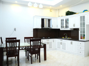 Hanoi 1 bed serviced apartment for rent in Ba Dinh area