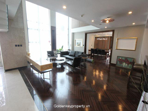 Luxury Penthouse 4 beds in Hoang Thanh Tower, Hanoi
