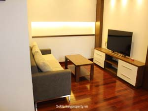 Nice apartment 1 bedroom available for rent on Kim Ma Street