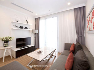 Park Hill apartment 2 bedrooms for rent in Hai Ba Trung district