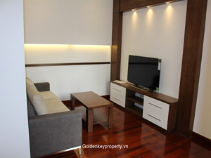 Rental furnished apartment in Giang Vo, Ba Dinh Hanoi