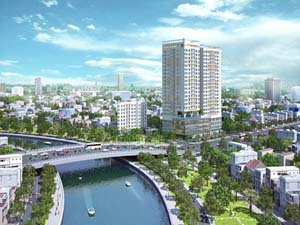 Vietnam Real Estate Market Staying Positive