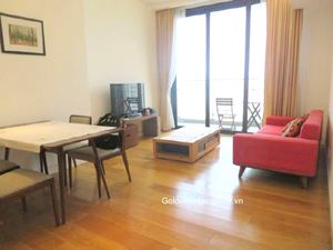 Modern apartment for rent in Indochina Plaza, Cau Giay, Hanoi