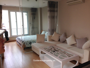1 bedroom apartment in Dang Thai Mai, Tay Ho Hanoi