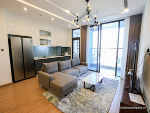4 bedrooms apartment in Vinhomes Metropolis Ba Dinh District