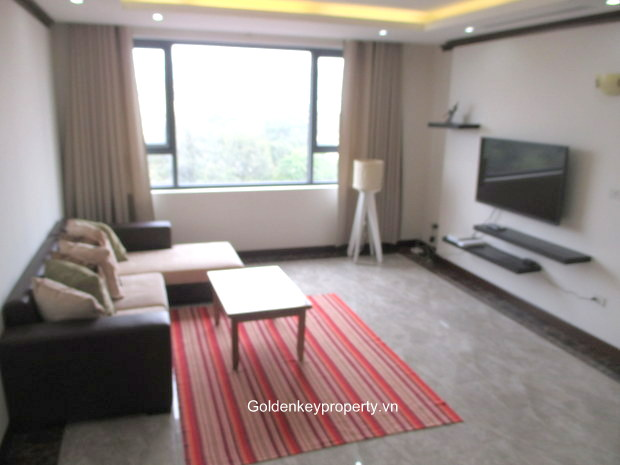 Apartment in Platinum Hanoi rental 2 bedroom price 1000USD