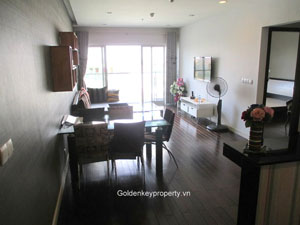 Landcaster Hanoi 2 bedroom Apartment for Rent, Gym, Swimming pool