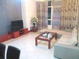 The Garden Hanoi Apartment, 2 bed in Me Tri of Tu Liem district