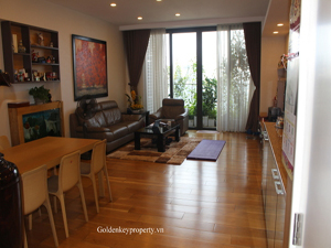 IPH apartment for lease 3 bedrooms in Cau Giay District