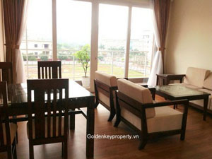 Affordable apartment rental in Tran Thai Tong str, Cau Giay Hanoi
