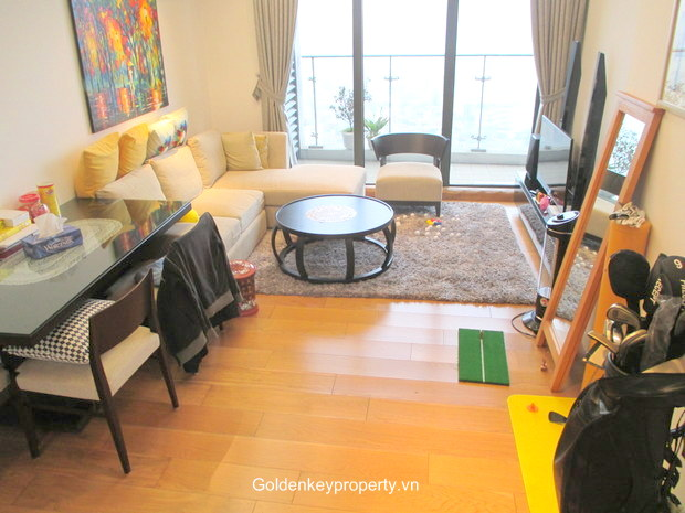 Hanoi luxury apartment 2 bedroom at Indochina Plaza Rental, furnished, good serviced