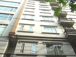 Sunrise Serviced Apartment in Hai Ba Trung District, Hanoi