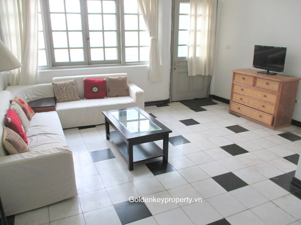 Cheap Apartment In Hanoi For Rent Furnished 2 Bedroom 600usd