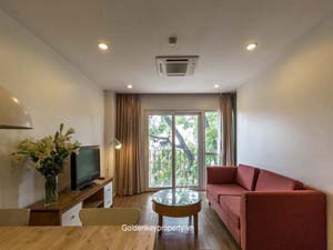 Zodi serviced apartment for rent in Hai Ba Trung district, Hanoi