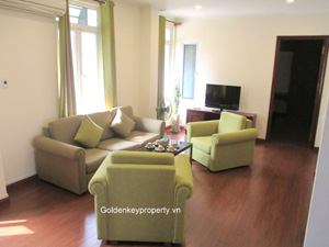Afordable Apartment 2 bedroom in old quarter Hanoi for Rent