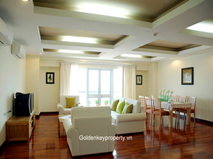 Elegant Suites Hanoi luxury apartment, modern and well funished