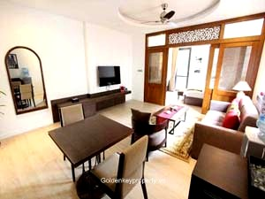 Nice serviced apartment in Hoan Kiem district, Hanoi