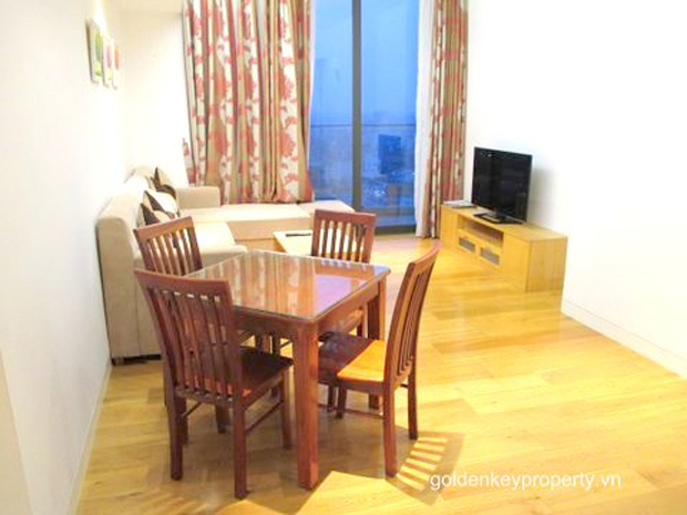 Idochina Plaza Hanoi apartment for rent in West Tower