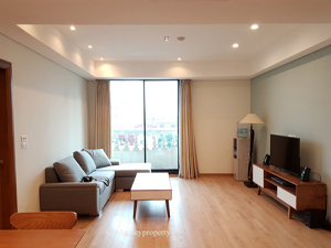 1 bedroom apartment for rent in Pacific Place Hanoi