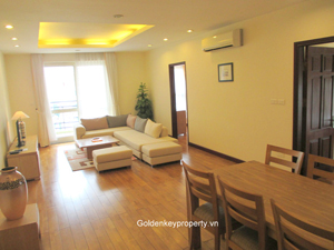 Atlanta Hanoi serviced apartment rental in Hai Ba Trung District