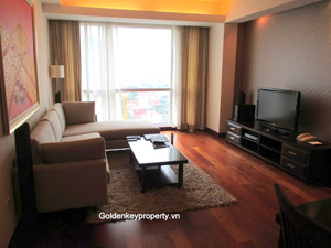 Fraser Suites Westlake Hanoi 3 beds serviced apartment rental