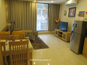 Sakamoto serviced apartment for rent in Ba Dinh district, Hanoi