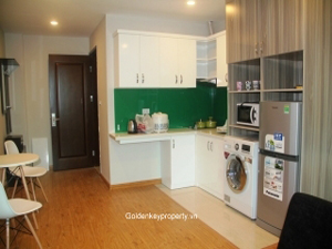 Studio apartment rental 1 bed, Tu Liem, near Ciputra Hanoi