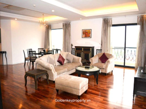 Elegant Suites Westlake 4 beds serviced apartment in Tay Ho