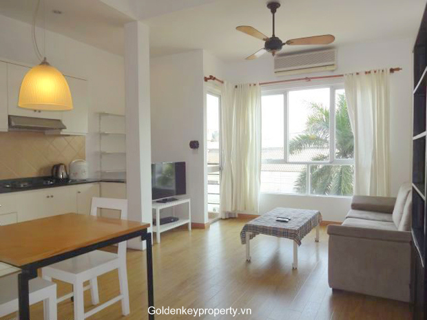 Tay Ho Hanoi 2 bedroom 70 sqm apartment rental in Nghi Tam village