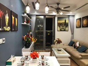 Vinhomes Times City best apartment for rent in Park Hill