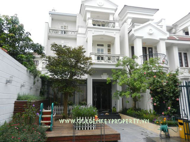 House for rent in C1 Ciputra, Nice house for rent in C 1 Ciputra
