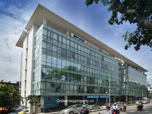 Toserco Building, Office for lease in Ba Dinh Dist Hanoi