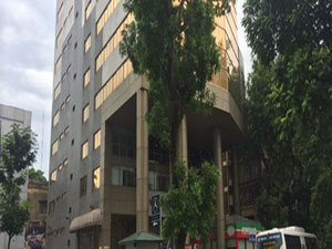 Tung Shing Square office for Lease in Ngo Quyen street Hanoi
