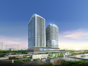 Discovery Complex 302 Cau Giay, Hanoi Luxury office space for Lease